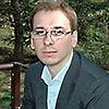 Алексей Гончаров преподаватель TOEFL