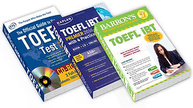act test books