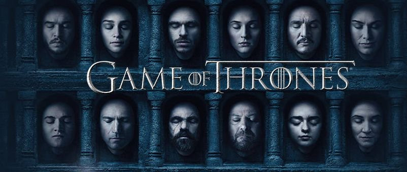 Cast Games of Thrones