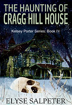 The Haunting of Cragg Hill House thrille