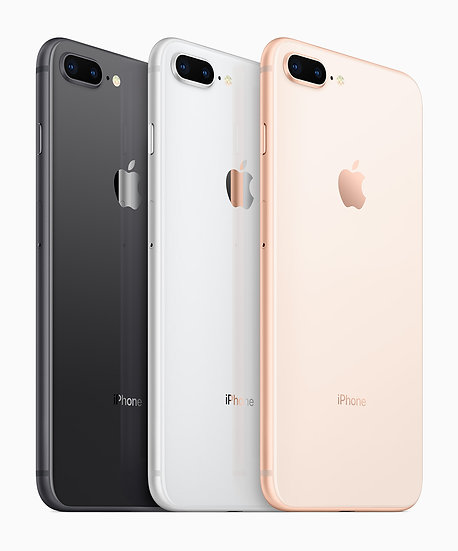 Sell iPhone 8 Plus