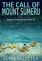 THE CALL OF MOUNT SUMERU thriller ebook