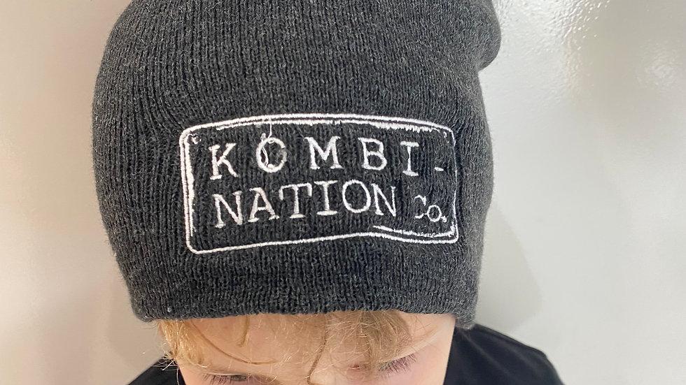 'Kombi-Nation Co.' Beanie