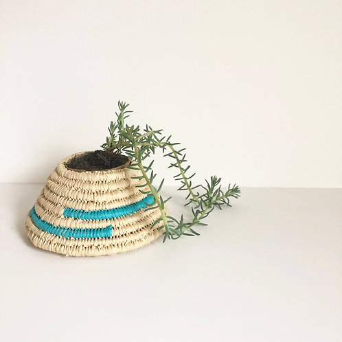 Little Basket Pot