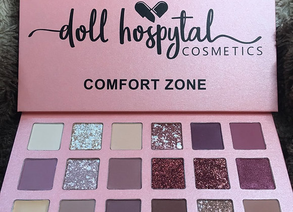 EYESHADOW - COMFORT ZONE