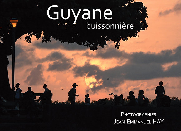 Guyane Buissonnière
