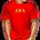 Thumbnail: Awa rouge modèle 2