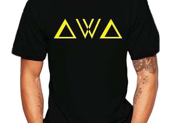 Awa noir modèle 1