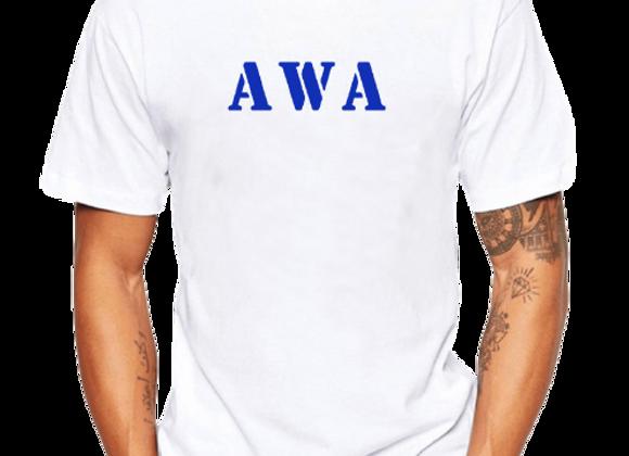 Awa blanc modèle 2