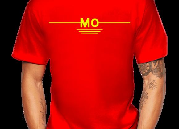 Mo rouge