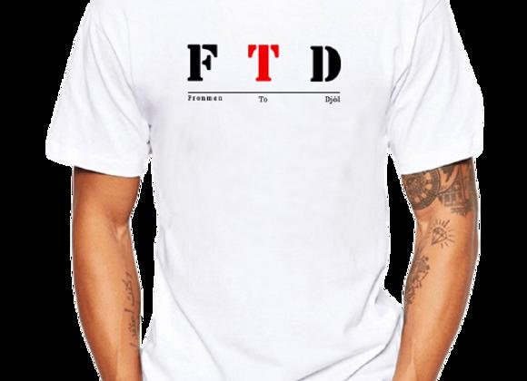 FTD blanc
