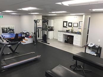 Steven Lehouillier, Dorchester, Dorchester Ontario, Dorchester Physio, Dorchester Physiotherapy, Dorchester Canada, Our Facility