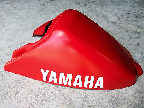 Airbox Side Cover with Decals, Yamaha YTZ 250 Tri-Z