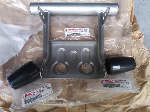 Genuine Yamaha OEM Front Carry Bar & Dampers