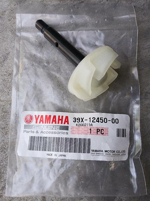 Genuine Yamaha OEM Impeller Shaft Assy.