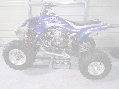 2007 Yamaha YFZ450 Bill Ballance Edition - $6,597
