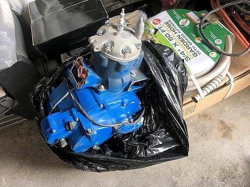 Complete 1988 OEM Suzuki LT500 Engine
