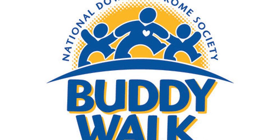 Buddy Walk Vendors