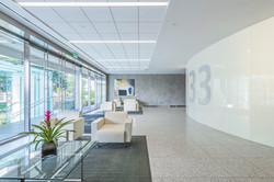33 Benedict Place lobby