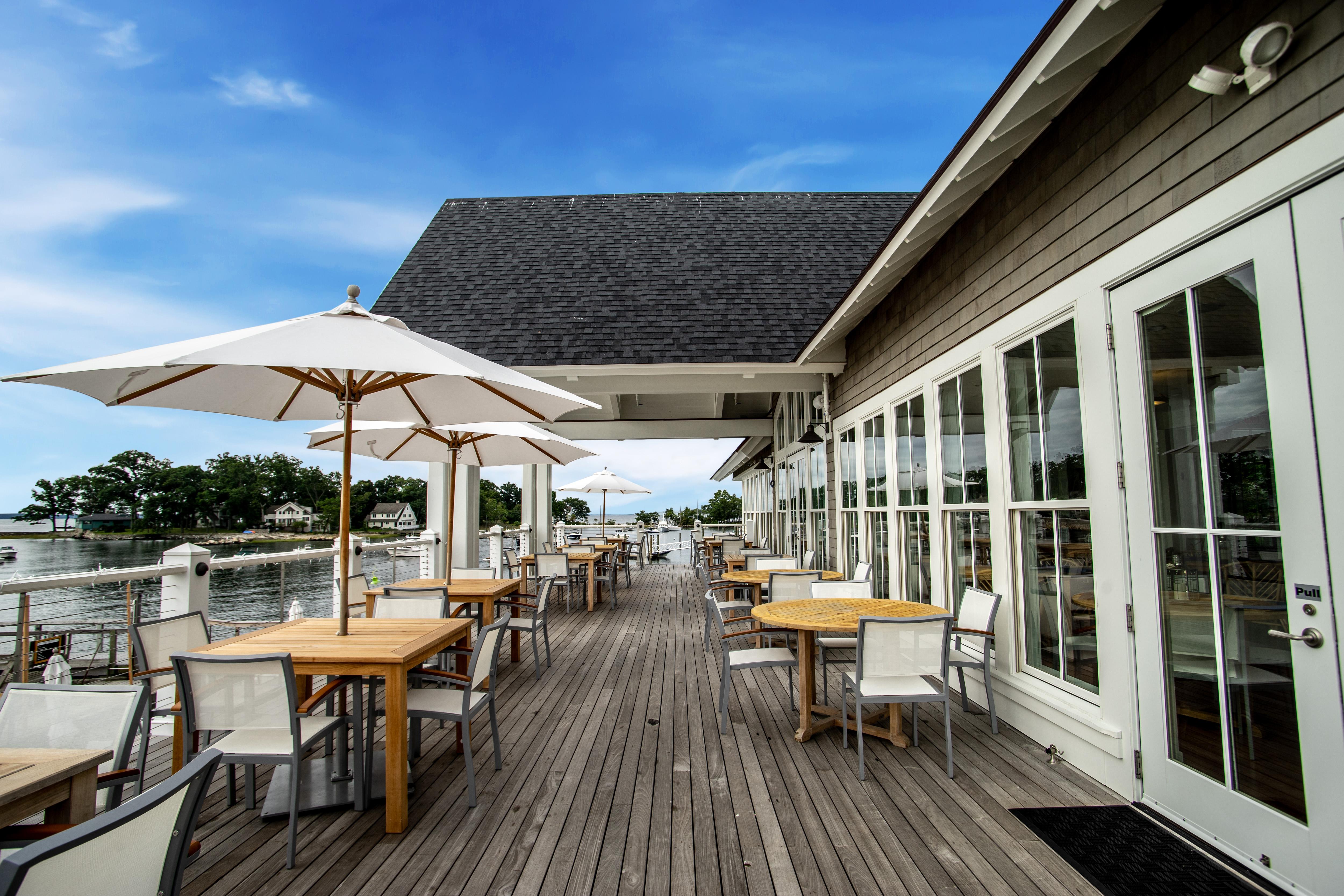Noroton Yacht Club