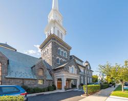 First Presbyterian Church Greenwich