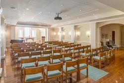 First Presbyterian Chapel
