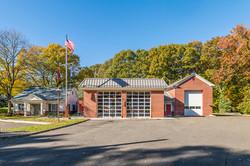 Nichols Fire Station