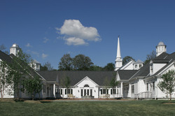 Stanwich Congregational Church