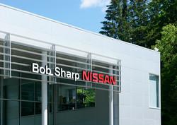 Bob Sharp Nissan