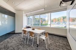 Merritt 7 office build out