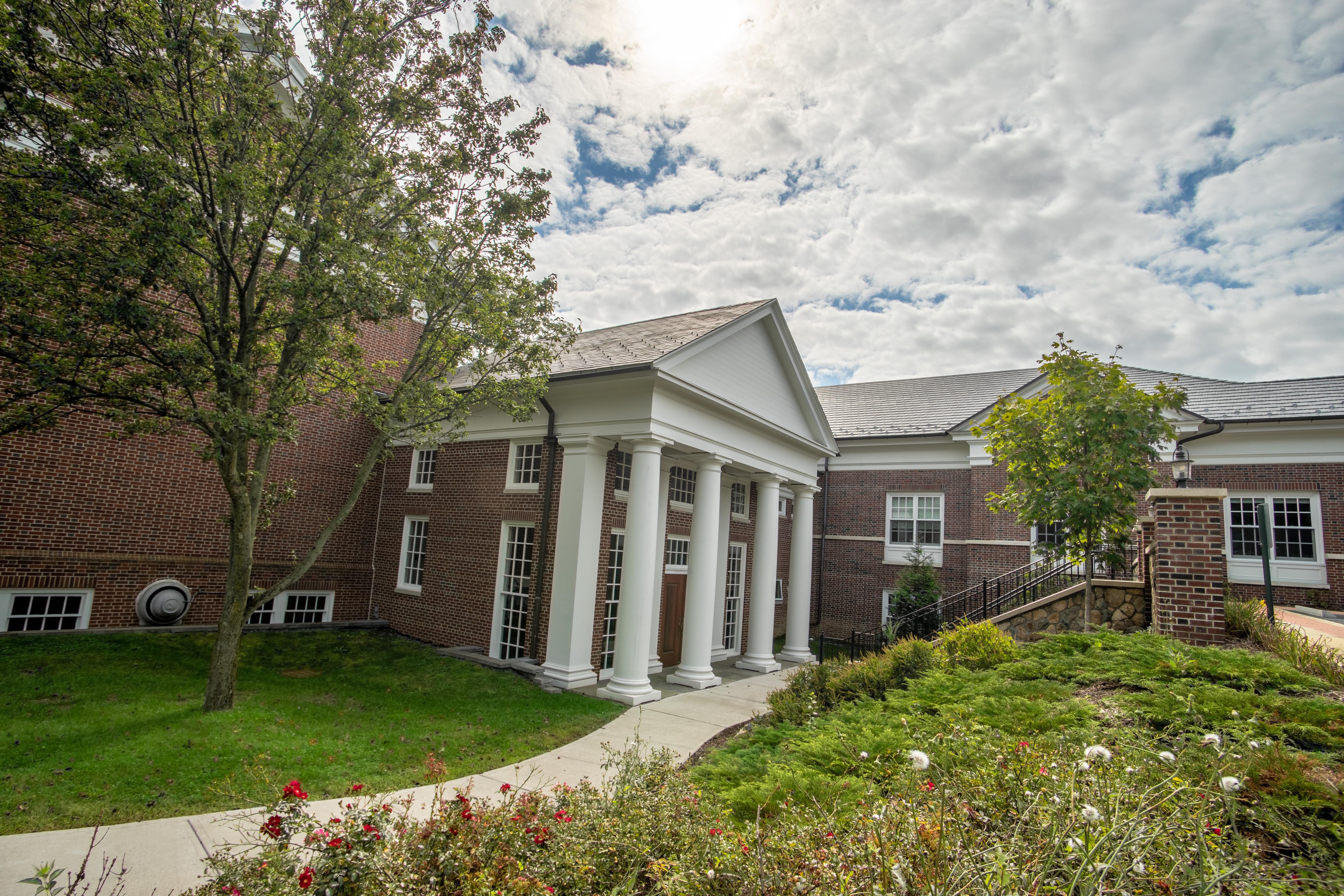 Noroton Presbyterian Church