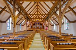First Presbyterian Church Greenwich CT c
