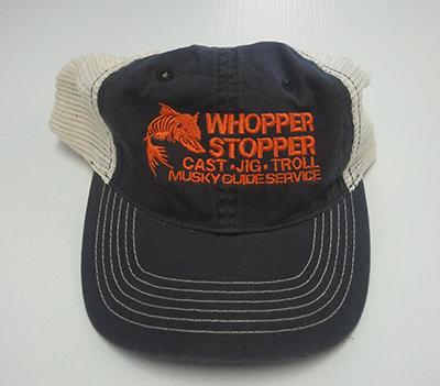 Whopper Stopper Hat