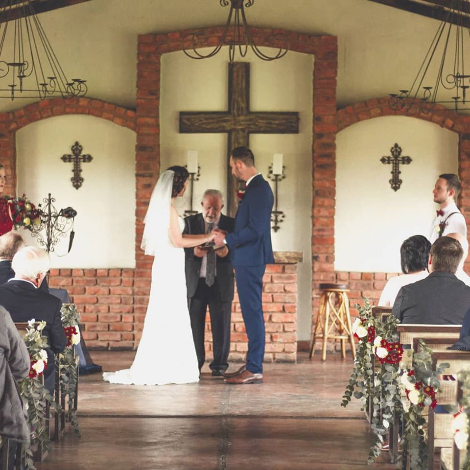 Ceremony and Legal