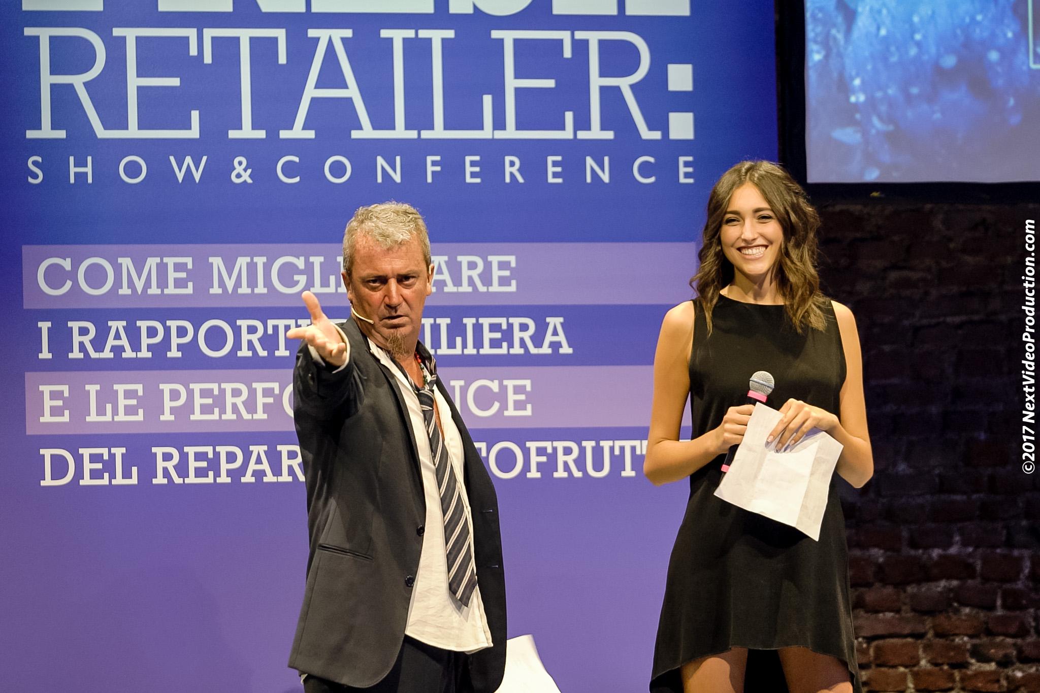 Fresh Retailer - Francesco Rizzuto