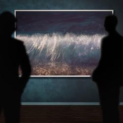 Waves # 1 2020