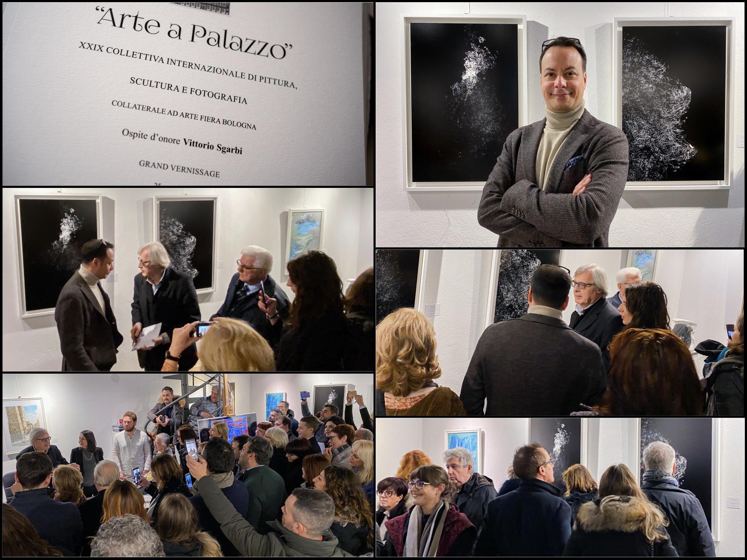 Arte a Palazzo XXIX 1