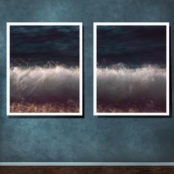 Waves #2 & # 3 2020