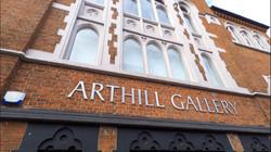 ARTHILL GALLERY - London 2019