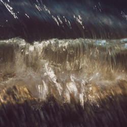 Waves #5 2020 (detail)