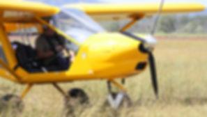 Foxbat Field Pre-Flight Checks