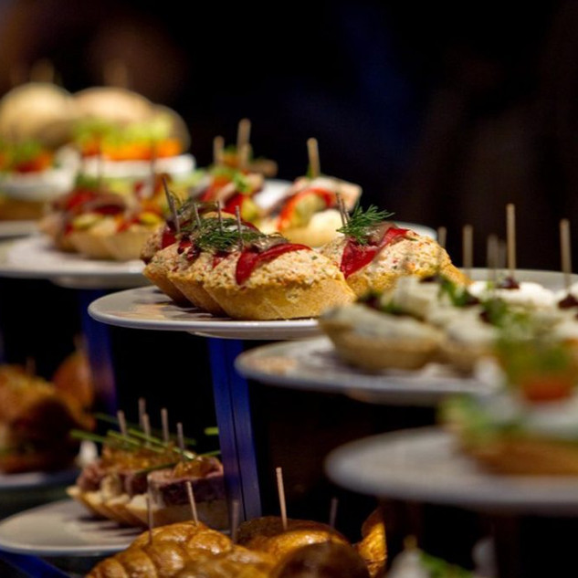 Events Caterer London