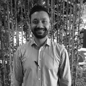 Rohit Kunwar - Catering General Manager