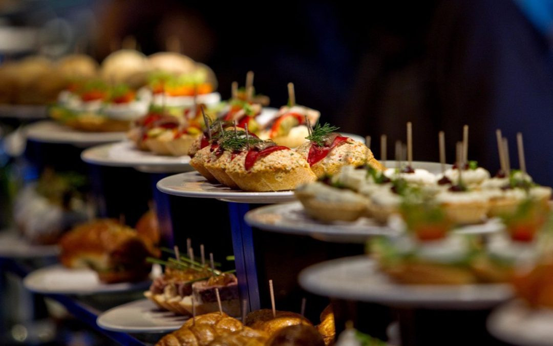 Funeral Caterer London