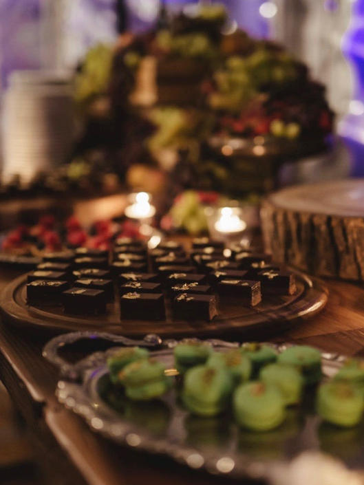 Catering Services London