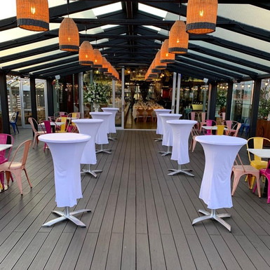 Contracts, Events Caterer London
