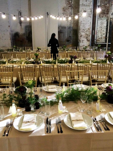 Wedding Caterer London