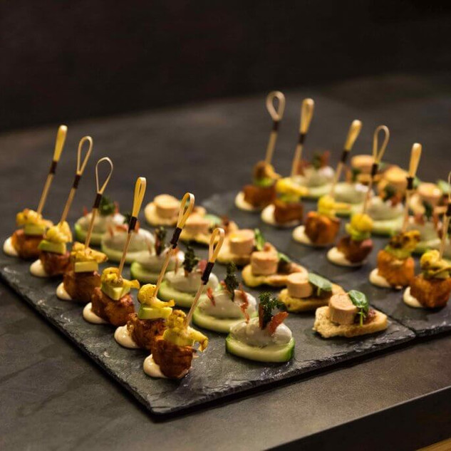 Event Caterer London