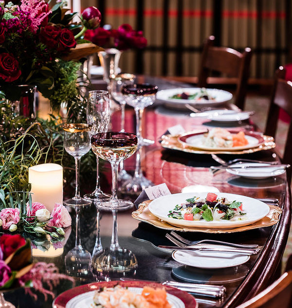 Event Contract Hospitality Caterer London