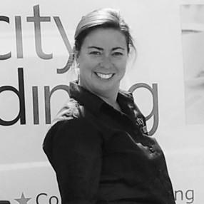 Lynsey - Head of HR
